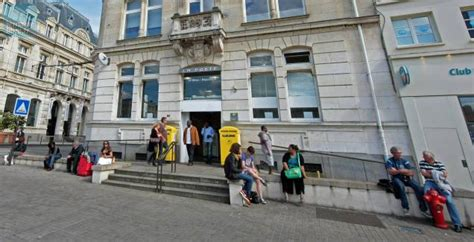 bureau de poste le mans le mans préavis de grève au bureau de poste république