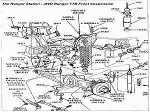 2002 Ford Ranger Front Suspension Diagram 3532 Cnarmenio Es