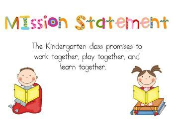 116 best images about 7 habits leader in me kindergarten 520 | 853acca113799f836c00e0faf8c21bda class mission statement mission statements