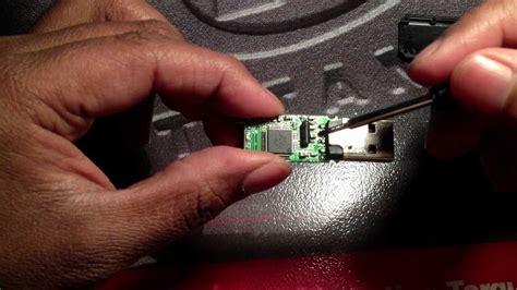 clé wifi pour pc de bureau démonter et connaître les composants d 39 une clé usb