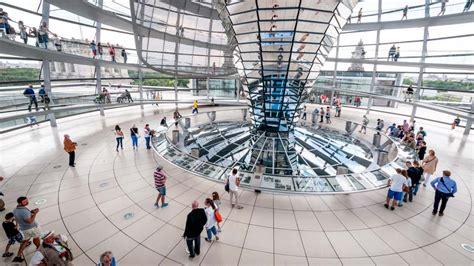 9 Est In Deutschland by Reichstag Berlin R 233 Servez Des Tickets Pour Votre Visite