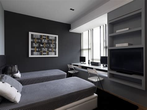 Bedroom Room Ideas by Bedroom Interior Design Singapore Unimax Creative