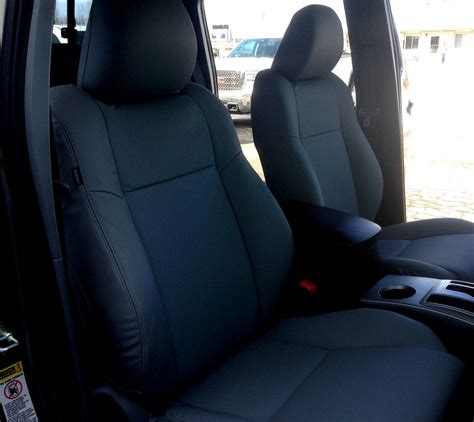 2017 Tacoma Sr5 Seat Covers Velcromag