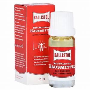 Neo Ballistol Kaufen : neo ballistol hausmittel fl ssig 10 milliliter online bestellen medpex versandapotheke ~ Eleganceandgraceweddings.com Haus und Dekorationen