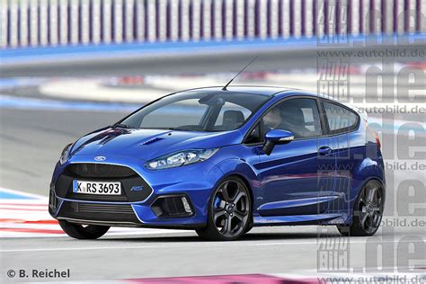 2019 Ford Fiesta St  Car Photos Catalog 2018