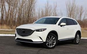 Mazda Cx 9 2017 : 2017 mazda cx 9 style and agility the car guide ~ Medecine-chirurgie-esthetiques.com Avis de Voitures