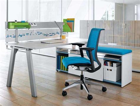 7 health benefits of using ergonomic office furniture