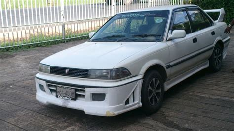 modified toyota corolla modified toyota corolla ae91 best toyota 2017