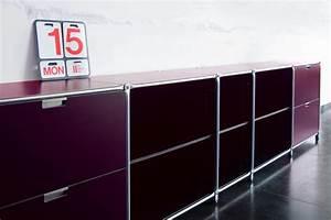 Hifi Rack Geschlossen : sideboard hifi rack multimedia sideboards von system 180 architonic ~ Indierocktalk.com Haus und Dekorationen