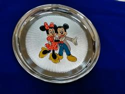 silver plate  kolkata west bengal silver plate price