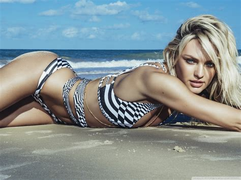 Great White Shark Wallpaper Photo Collection Candice Swanepoel Full Hd