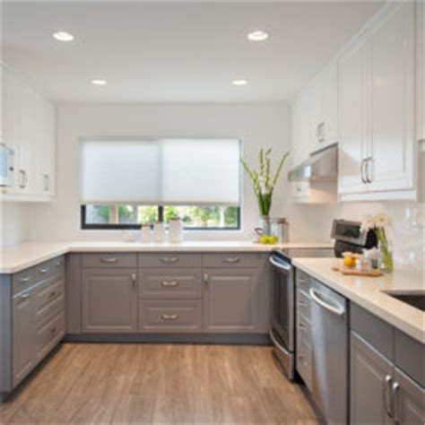 35 Twotone Kitchen Cabinets To Reinspire Your Favorite. Light Grey Kitchen. Lighting For Vaulted Kitchen Ceiling. Kitchen Brick Wall Tiles. Kitchen Lights Online. Kitchen Colors With Light Wood Cabinets. Built In Kitchen Appliances. Recommended Kitchen Appliances. Wood Kitchen Island Legs