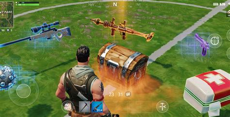 fortnite mobile  launching   today