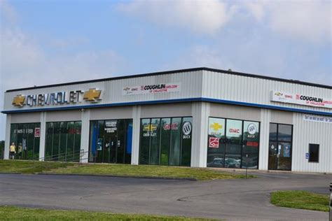 coughlin chevrolet buick gmc of chillicothe chillicothe