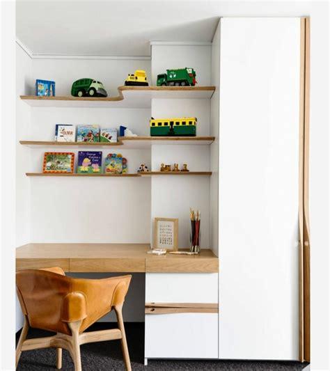 amenager chambre adulte aménager un coin bureau dans la chambre ado 30 idées