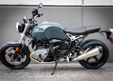 2019 Bmw R Nine T by Bmw 2019 Used Car Reviews Review Release