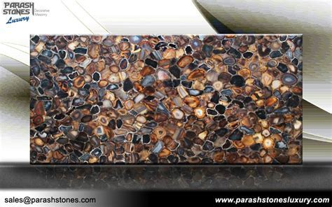 Mix Multicolor Agate Tiles & Slabs