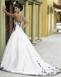 need black white wedding dress weddingbee With black white wedding dresses