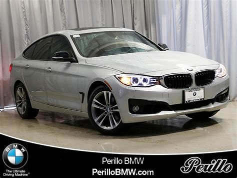certified pre owned  bmw  xdrive gran turismo