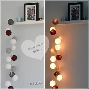 Cotton Ball Lights : 17 best images about cotton ball lights on pinterest pastel string lights and party lighting ~ Eleganceandgraceweddings.com Haus und Dekorationen