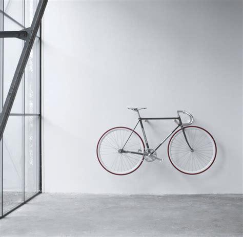 Design: Fahrrad-aufhängungen Sind Des Hipsters