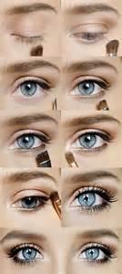 eye makeup tutorial for weddings - Wedding Eye Makeup