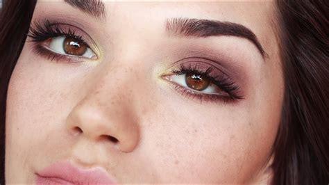 natural glamour makeup tutorial saubhaya makeup