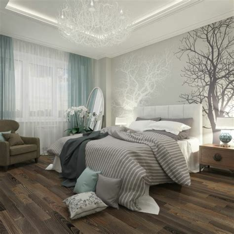 schlafzimmer gemuetlich einrichten tipps hausideen