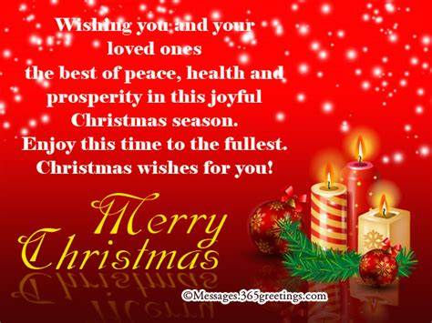 christmas wishes for cards 365greetings com