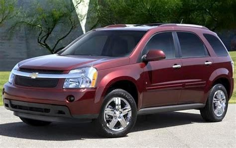 Used 2009 Chevrolet Equinox Pricing
