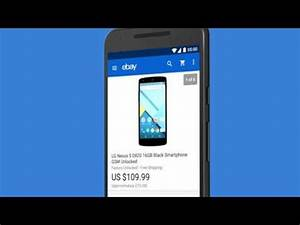 eBay: Buy & Sell this Summer - Discover Deals Now! - Apps