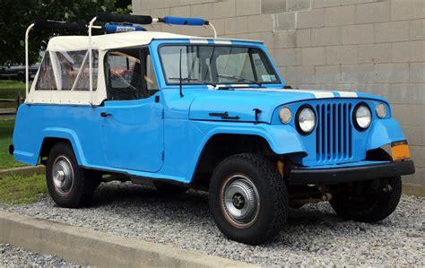 commando jeepster file 1969 jeepster commando c101 in blue jpg wikimedia