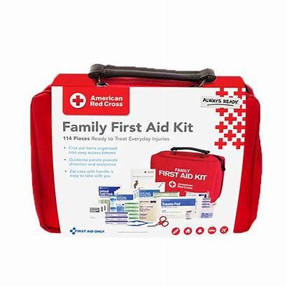 Aid Kit Deluxe Supplies Cross Demandware Redcross