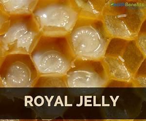 Royal jelly health