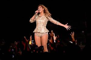 Beyonce Live Photo Galleries One Nation Music Tour