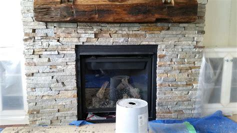 Stone Fireplace Contractor Amplify Masonry Toronto Gta