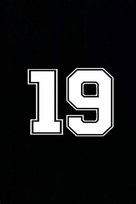 Number | Tulisan, Wallpaper ponsel, Tumblr