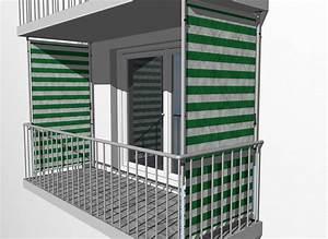 Balkon Sichtschutz Zum Klemmen : balkon sichtschutz design blockstreifen gr n wei ~ Bigdaddyawards.com Haus und Dekorationen