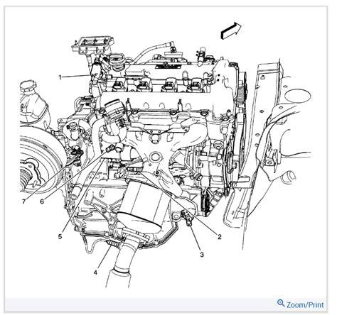 saturn ion evap valve location saturn   image