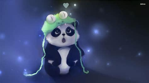 Cool Cat Wallpaper Hd Cute Panda Wallpaper 1920x1080 46004