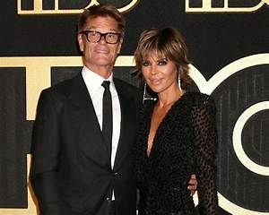 Lisa Rinna and Harry Hamlin's 22nd Anniversary Celebration ...