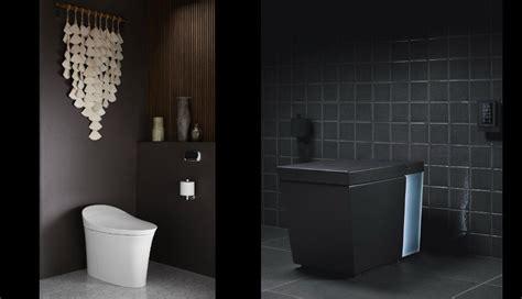 kohler announces smart toilets  bluetooth sd card