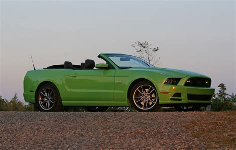 2014 5 Ford Mustang Release Date.html   Autos Weblog