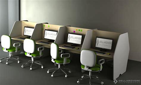 Scrivanie Call Center by Call Centre Desks