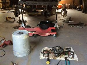 1994 Chevy S10 Straight Axle Crawler Flatbed Doubler