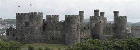 castle siege conwy castle battle castle castles siege