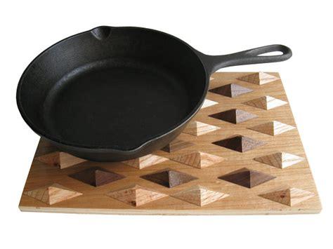 wood meets geometric design    todays top trends