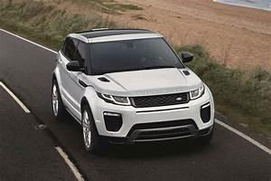 Range Rover Hse 2017 : 2017 land rover range rover evoque suv pricing for sale edmunds ~ Medecine-chirurgie-esthetiques.com Avis de Voitures