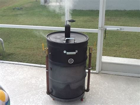 uds images  pinterest ugly drum smoker
