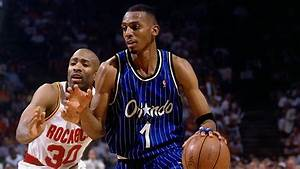 Point guards don't come built like Penny Hardaway anymore ...